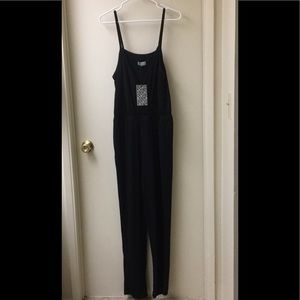NWT jump suit